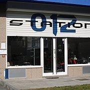 012 STATION - trendseterski frizerski studio za mlade